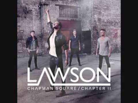 Lawson - Back To Life