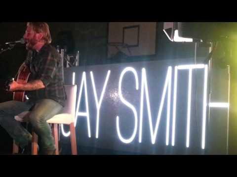 Jay Smith - The Devil Named Music (Chris Stapleton) - LIVE Övertorneå, Sweden 2017