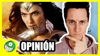 Por qué WONDER WOMAN podría salvar a DC | Opinión