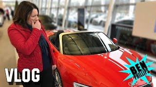 ben phillips   i bought my mum her dream car