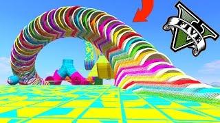 GTA 5 ONLINE 🐷 DOLCE SOGNO !!! 🐷 GARE STUNT 🐷N*37🐷 GTA 5 ITA GAMEPLAY 🐷 DAJE !!!