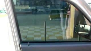 Дагестанская тонировка (убирающаяся)(Защитная шторка от солнца устанавливается в Махачкале на LADA Priora единственным дилером по Республике Дагест..., 2011-11-02T06:26:53.000Z)