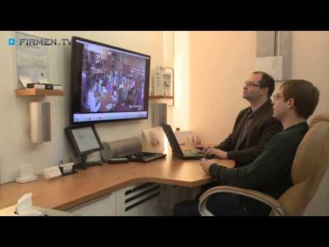 promotion Nordhessen 2018, 1. Platz: doks. innovation - Kassel von YouTube · Dauer:  1 Minuten 34 Sekunden