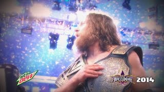 daniel bryan wins the wwe championship mountain dew great moments smackdown live july 26 2016