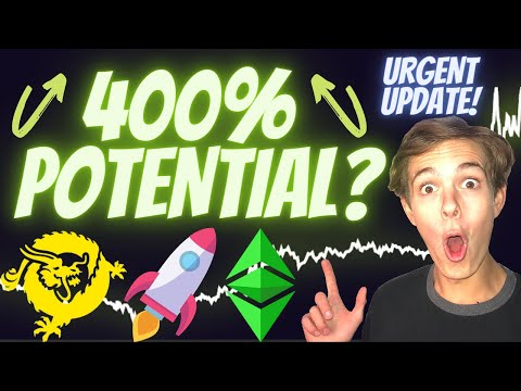 THESE CRYPTO ARE READY TO PUMP! - BSV \u0026 ETC PRICE TARGETS (CRYPTO TO BUY RIGHT NOW IN JANUARY 2021)