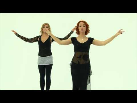 Техника рук в восточном танце