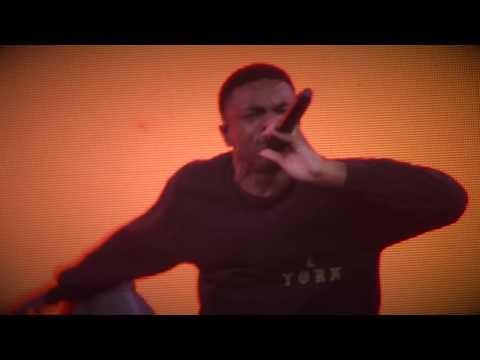Vince Staples  Ascension  Panorama NYC 2017