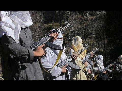 Jaish-e-Mohammad Terrorists Trained At Pakistan
