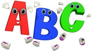 abc song   learning abc for kids   alphabet songs   nursery rhymes   kids tv nursery rhyme cartoons