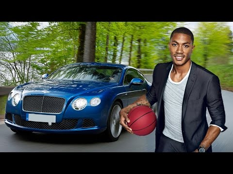 Top 10 Most Expensive Cars Of NBA Players
