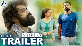 Mandharam Official Trailer | Asif Ali | Varsha Bollamma | Vijesh Vijay | Magic Mountain Cinemas