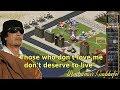 Red Alert 2 - Muammar Gaddafi vs 7 Brutals