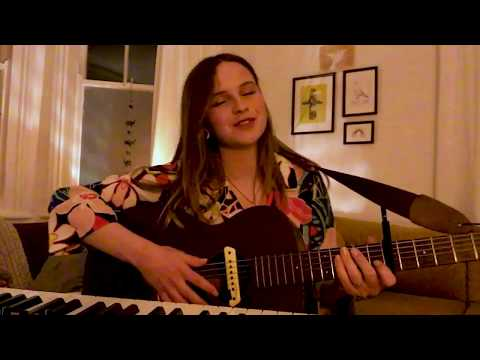 Gabrielle Aplin - The Ruby Sessions at Home Ep4