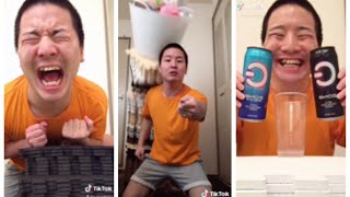 Junya1gou funny video 😂😂😂 | JUNYA Best TikTok January 2021 Part 24 @Junya.じゅんや