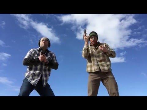 Action Vs. Reaction Handgun Drilling