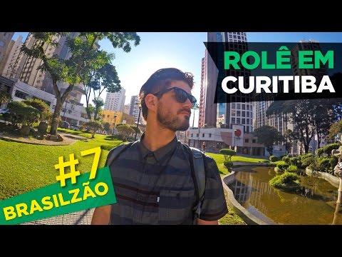Rolê em Curitiba [ENGLISH SUB]