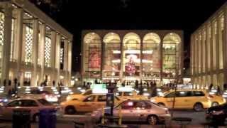 Christmas in New York City 2011