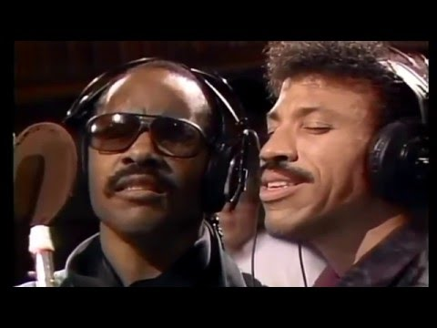 Live Aid 1985 -  We Are The World
