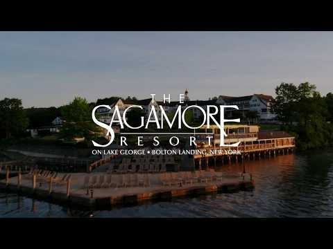 The Sagamore Resort Lake George, New York