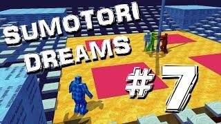 Sumo Saloon | Sumotori Dreams - Part 7