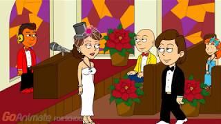 Boris and Doris get married