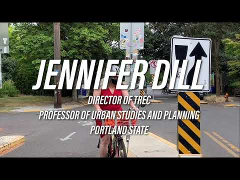Dr. Jennifer Dill Of Portland State University Wins 2020 APBP Research Professional Of The Year