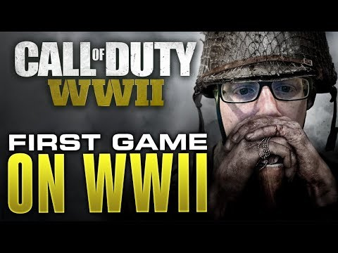 First Game on WW2
