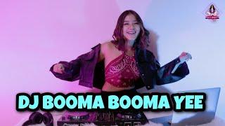 DJ BOOMA BOOMA YEE TIK TOK REMIX TERBARU 2021 (DJ IMUT REMIX)