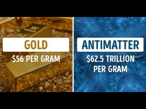 16 of the most expensive materials into the world