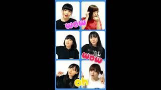 【FULL】CYNHN(スウィーニー)「リンクtoアクセス(非公式!?)」Music Video 〜 縦動画初めて作ってみた