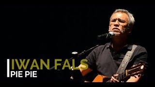 Iwan Fals - Pie Pie + Lirik - Lagu Tidak Beredar