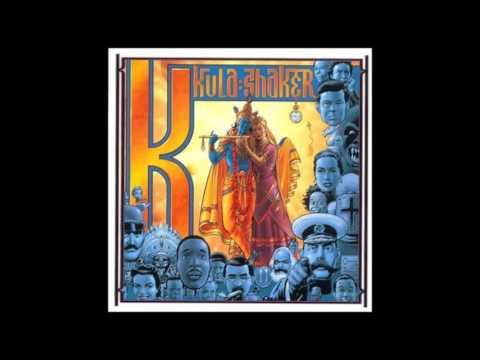 Kula Shaker - Govinda HD