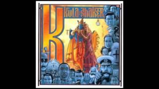 Download Mp3 Kula Shaker - Govinda Hd