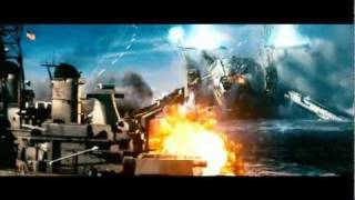 (HD MV) Battleship - Katy Perry - E.T. Klaypex mix