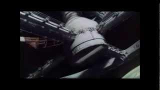 """""""2001: Odisea del espacio"""" (Trailer)"""