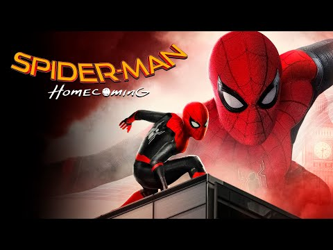 Spiderman Homecoming | Te Lo Resumo Así Nomás#129