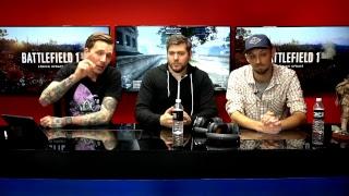 Battlefield 1 Spring Update Exclusive Sneak Peek Livestream