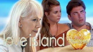 We got a body language expert to analyse Love Island - Episode 8   Metro.co.uk