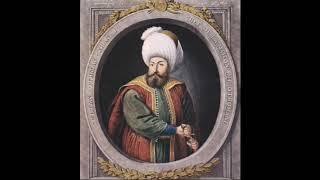 Osman Gazi Ve Osmanlı Kuruluş Dönemi