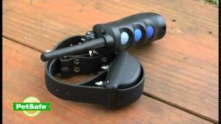 Petsafe Vibration Remote Trainer Overview