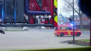 24Stunden - Hauptfeuerwache Krefeld - Folge 1   BNKReportage