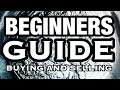 BEGINNERS GUIDE BUYING AND SELLING SILVER BULLION COINS