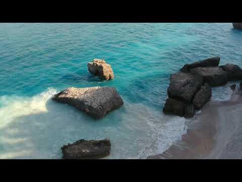 DJI Spark Footage. Boisae Beach, East Nusa Tenggara Indonesia Mp3