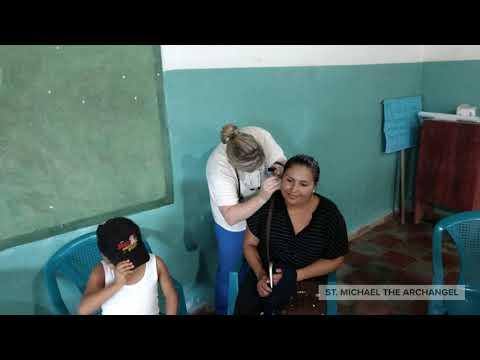 Honduras Sister Parish Ministry