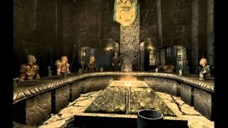 """The Elder Scrolls 5 Skyrim - Прохождение квеста """"Падший"""""""
