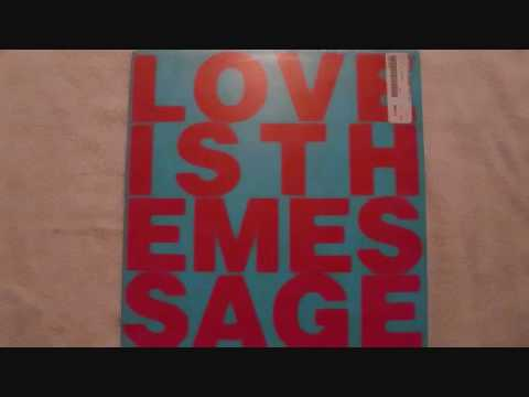 Love Inc.Love Is The Message Feat Mc Noise (Love Love Love Mix)