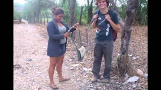 julian en nicaragua 2011