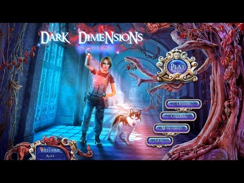 Dark Dimensions Homecoming - Hidden Object - Game Trailer