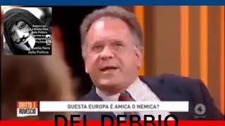 DEL DEBBIO CACCIA CECCHI PAONE DALLO STUDIO