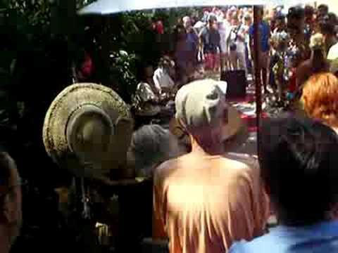 mercatino hippy ibiza